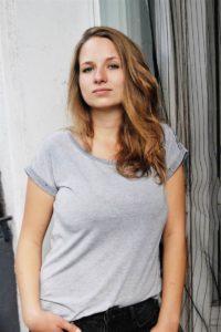 Hannah Rebekka Ehlers